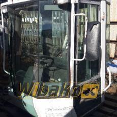 Cab for wheel loader Liebherr 521