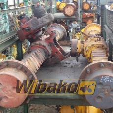 Axle for wheel loader Liebherr L521