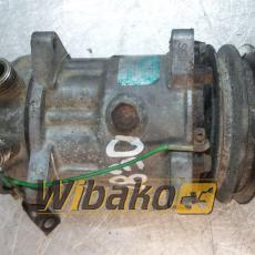 Air conditioning compressor Sanden R134A 3978804686