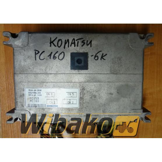 Computer Komatsu 7834-24-2000
