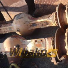 Axle for wheel loader Case 821
