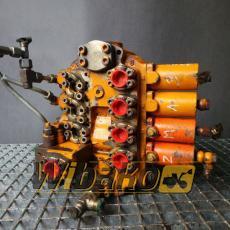 Control valve Zeppelin ZM13 M/4