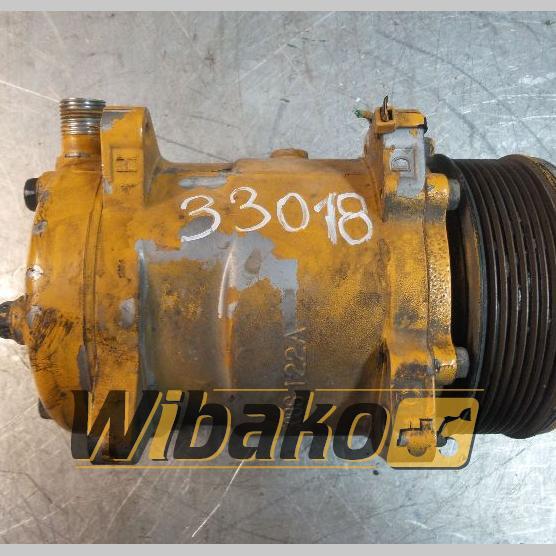 Air conditioning compressor Liebherr D924/D926 508S122A