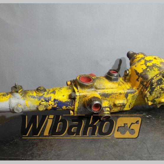 Steering gear Hanomag 77
