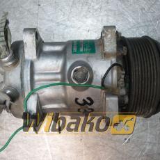 Air conditioning compressor Liebherr SD7H15 1330704334