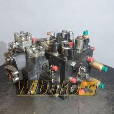 Control valve Parker 0633-347437-002 15332706