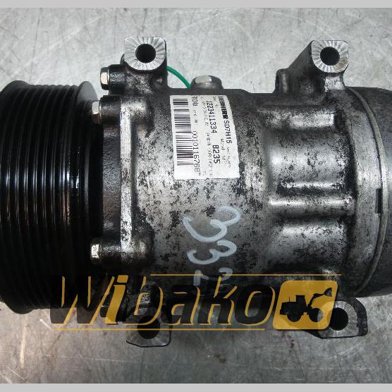 Air conditioning compressor Liebherr SD7H15/8235 10116768