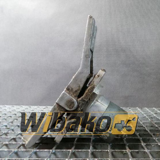 Pedal Case 1088 T-43-433-60