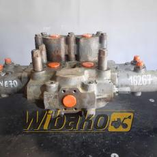 Control valve Hamworthy V4013DA1VS102035/87
