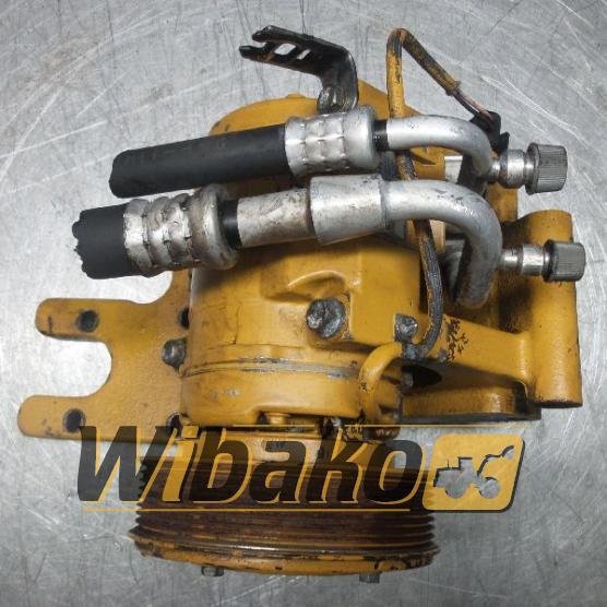 Air conditioning compressor Caterpillar HFC134A 447260-8392