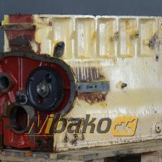 Crankcase Hanomag D964T
