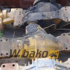 Axle for wheel loader Volvo BM4500
