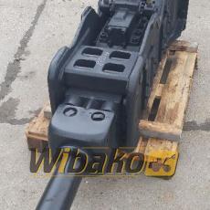 Hydraulicbreaker (hammer) 1300KG