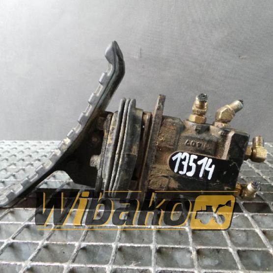 Pedal Case CX330