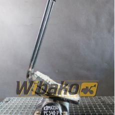 Drive pedals Komatsu PC340-7