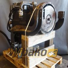 Gearbox/Transmission ZF 4WG-260 4646054095
