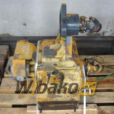 Gearbox/Transmission Ahlmann AS12
