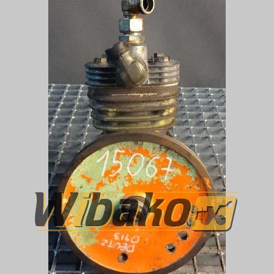 Compressor Knorr LK1524 I-85395