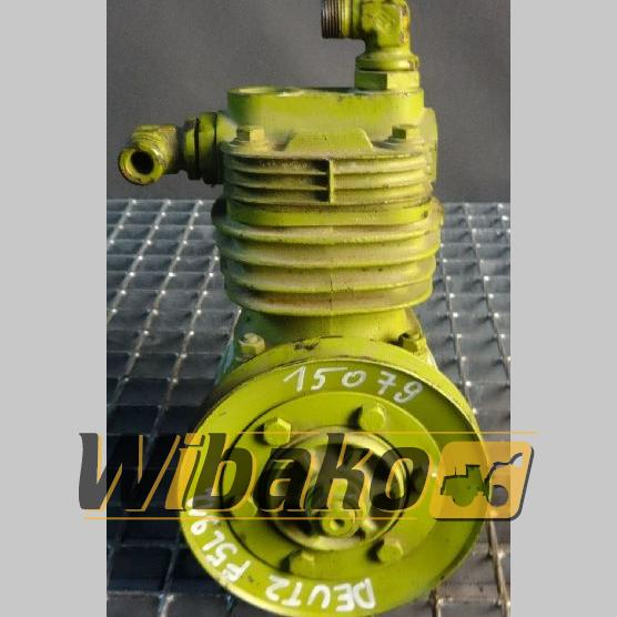 Compressor Knorr-Bremse LP1325 I-75222