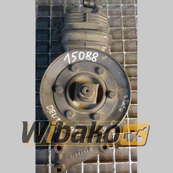 Compressor Knorr LK1303 I-78516