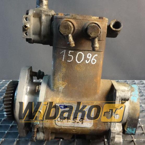 Compressor Cummins QE338B 3558212-RX