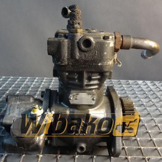 Compressor Knorr LK3875 3971519