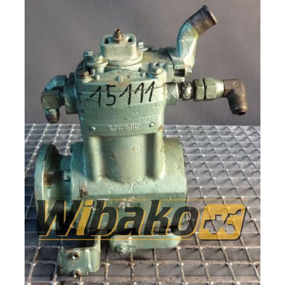 Compressor Cummins LT10