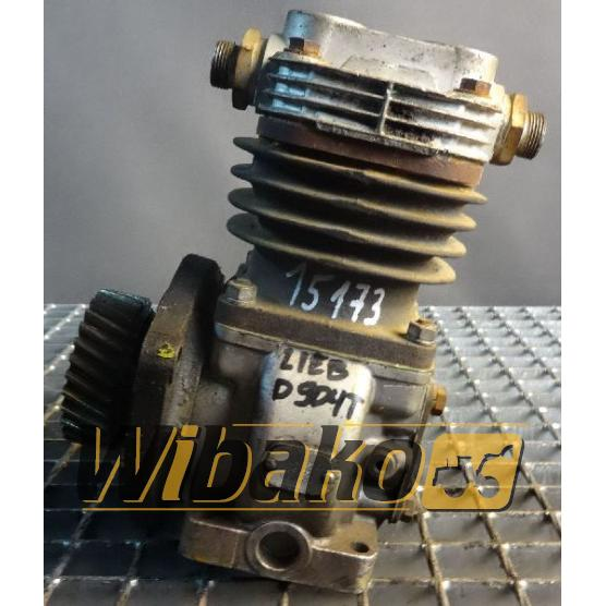 Compressor Knorr LK1310 I-87671