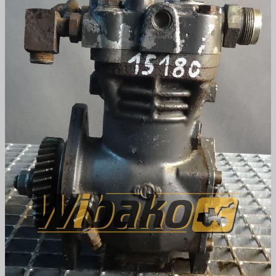 Compressor Knorr LK3833 3284791