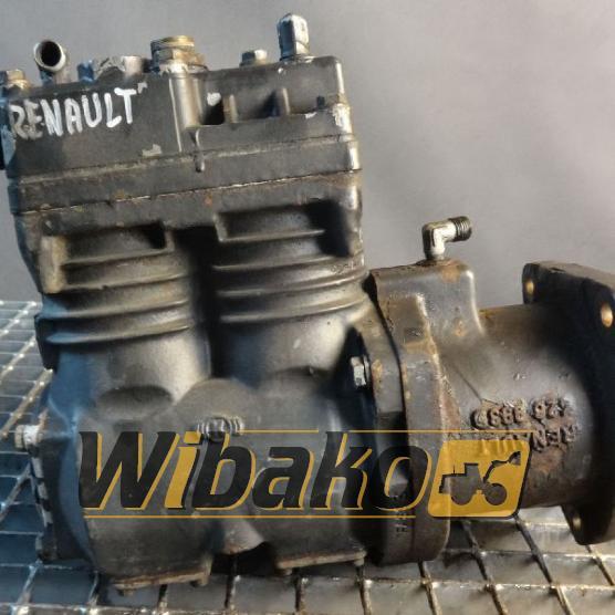 Compressor Knorr LP4951 5010339859