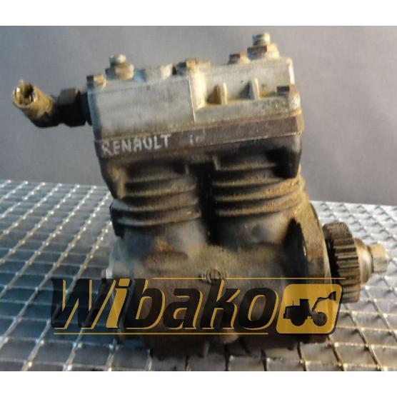Compressor Knorr LP4851 5010339859