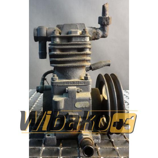Compressor FOS LODZ 0195 6022911