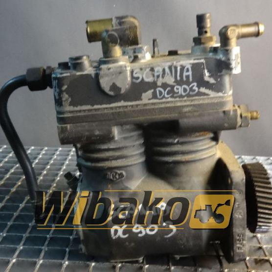 Compressor Bendix LP4964 98524