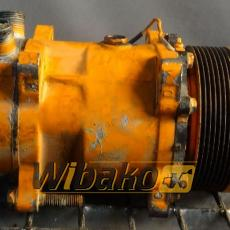 Air conditioning compressor Konvecta B1313AA2-202 VP-171097/001-008