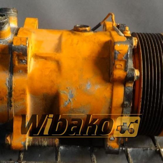 Air conditioning compressor Konvecta B1313AA2-202 VP-171097/001-008