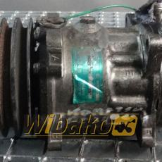 Air conditioning compressor Sanden 8017 0822507234