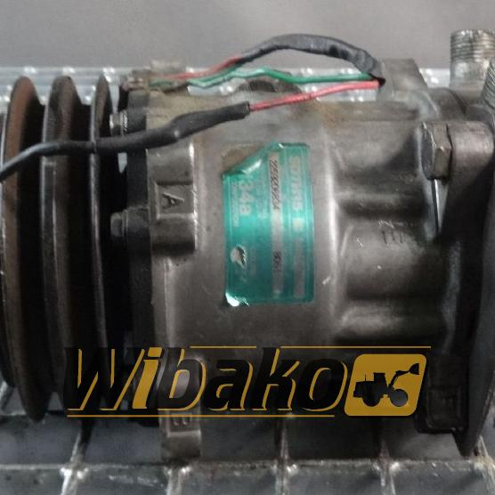 Air conditioning compressor Sanden 8061 2259206834