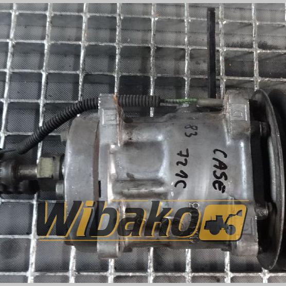 Air conditioning compressor Case 721C