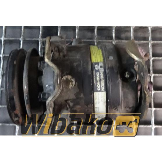 Sprężarka klimatyzacji Daewoo J639 5110309