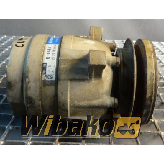 Sprężarka klimatyzacji Daewoo J639 5110539
