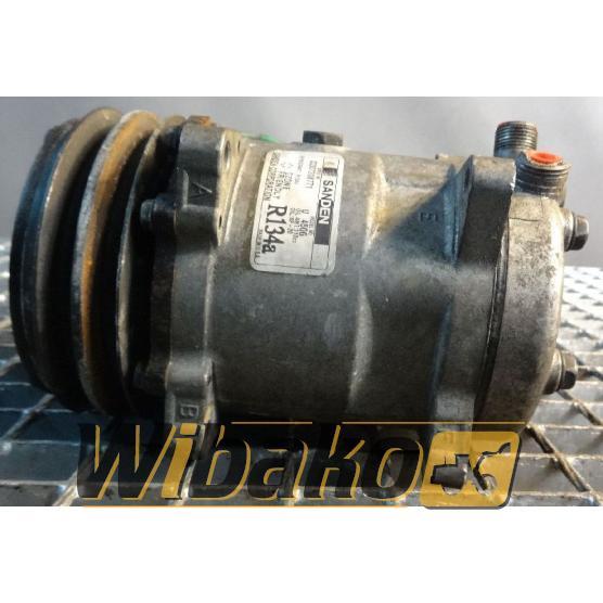 Sprężarka klimatyzacji Sanden U4506 03307207771