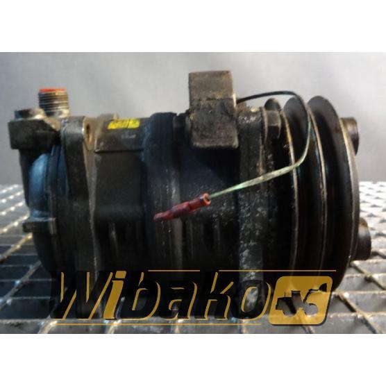 Sprężarka klimatyzacji Alligator TM-15HD 488-45056