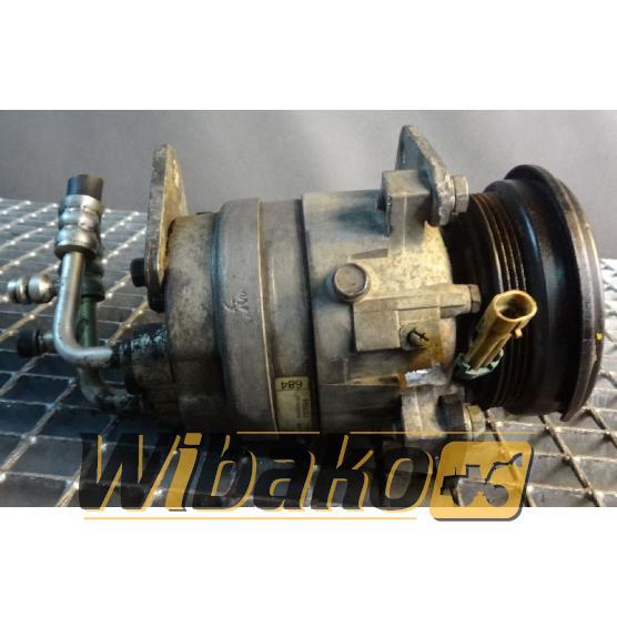 Sprężarka klimatyzacji Daewoo J639 700684
