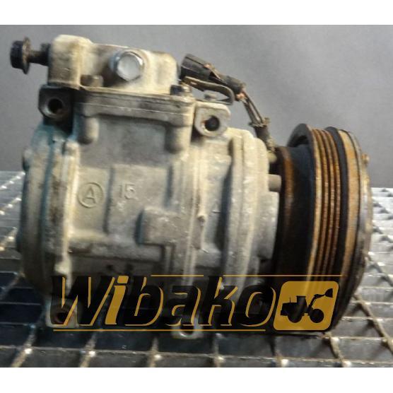 Sprężarka klimatyzacji Daewoo