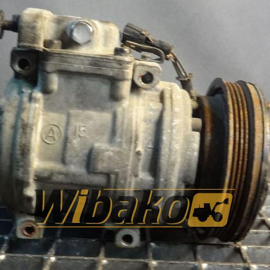 Air conditioning compressor Daewoo