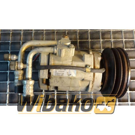 Sprężarka klimatyzacji Compresor JSD13-17003 11032901019