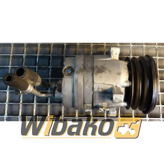Sprężarka klimatyzacji Daewoo J639 511052