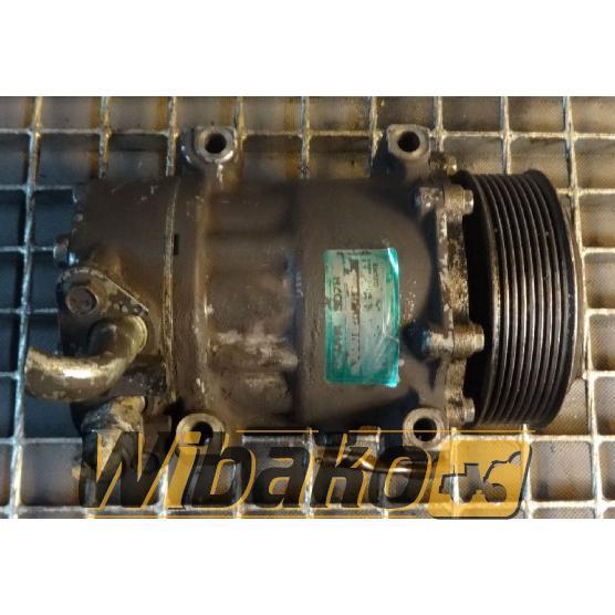 Sprężarka klimatyzacji Scania SD7H
