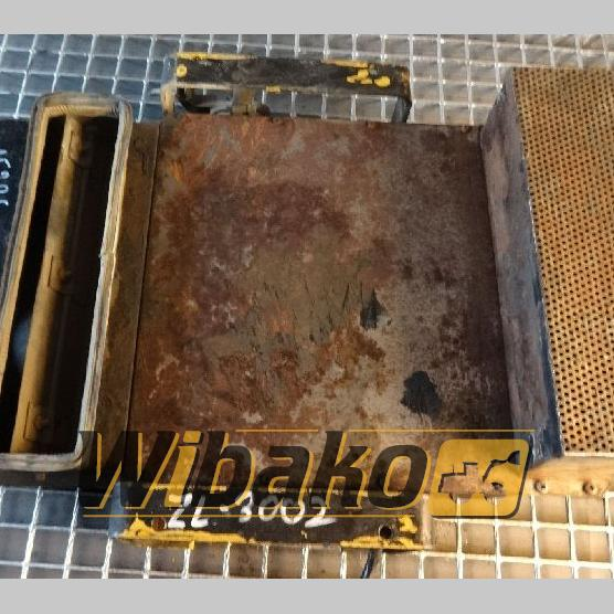 Heater Wolfle 910016 000000166