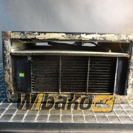 Heater Klimatsystem 084.12.940-0764